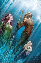 Picture of Aquaman (2016) TP VOL 05 the Crown Comes Down