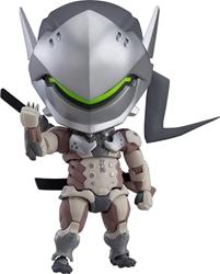Picture of Overwatch Genji Classic Skin Nendoroid