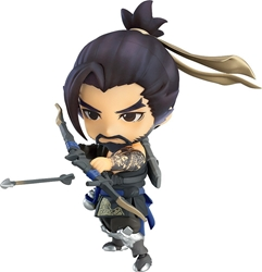 Picture of Overwatch Hanzo Classic Skin Nendoroid