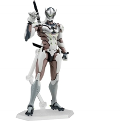 Picture of Overwatch Genji figma Figure