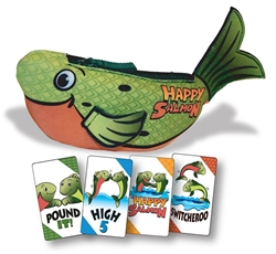 Picture of Happy Salmon Card Game