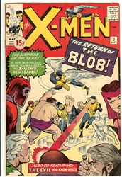 Picture of X-Men #7