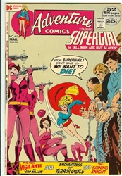 Picture of Adventure Comics #417