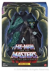 Picture of He-Man and the Masters of the Universe Filmation Evil Seed Action Figure