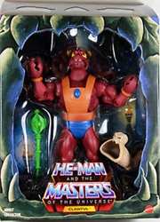 Picture of He-Man and the Masters of the Universe Filmation Clawful Action Figure