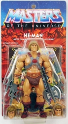 Picture of Masters of the Universe Classics Ultimate He-Man Action Figure