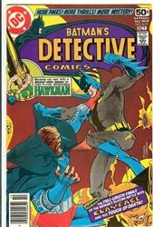 Picture of Detective Comics #479