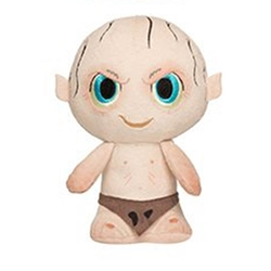 Picture of Lord of the Rings Gollum SuperCute Plush Figure