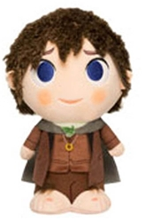 Picture of Lord of the Rings Frodo SuperCute Plush Figure