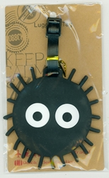 Picture of My Neighbor Totoro Soot Sprite Luggage Tage