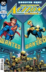 Picture of Action Comics #995