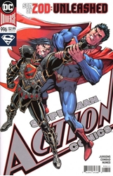 Picture of Action Comics #996