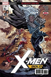 Picture of X-Men Gold (2017) #20