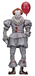 """Picture of It Ultimate Pennywise 7"""" Figure 2017"""