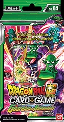 Picture of Dragon Ball Super CCG Series 4 Guardian of Namekians Deck