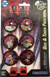 Picture of Batman Animated HeroClix Starter Set