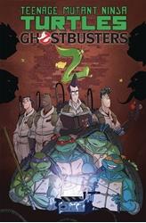 Picture of Teenage Mutant Ninja Turtles/Ghostbusters Vol 02 SC