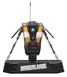 Picture of Borderlands Claptrap Action Figure Case