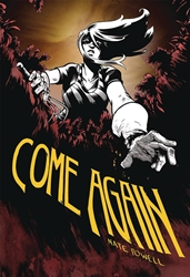 Picture of Come Again HC