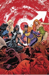 Picture of Batgirl and the Birds of Prey TP VOL 03 Full Circle