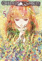 Picture of Children of Whales Vol 05 SC