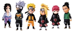 Picture of Naruto Shippuden Mininja 4in Series 1 Blind Box Figure