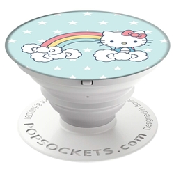 Picture of Hello Kitty Bows PopSocket Phone Grip