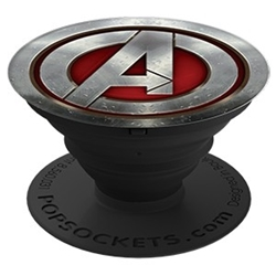 Picture of Avengers PopSocket Phone Grip