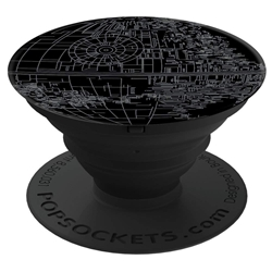 Picture of Star Wars Death Star PopSocket Phone Grip