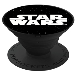 Picture of Star Wars Logo PopSocket Phone Grip