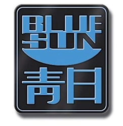 Picture of Firefly Blue Sun Pin