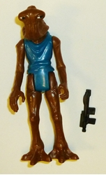 Picture of Star Wars Vintage Hammerhead Loose Action Figure