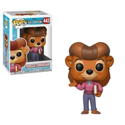 Picture of Pop Disney Tale Spin Rebecca Cunningham Vinyl Figure