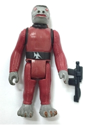 Picture of Star Wars Vintage Snaggletooth Loose Action Figure