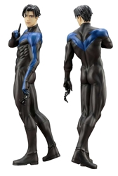 Picture of DC Comics Nightwing Ikemen 1/7 Scale Statue