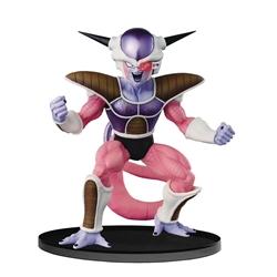 Picture of Dragonball Super Frieza World Figure Colosseum Figure