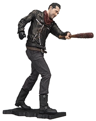 "Picture of Walking Dead Negan Merciless Edition 10"" Action Figure"
