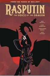 Picture of Rasputin Voice of the Dragon SC