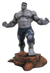 Picture of Marvel Gallery Grey Hulk PVC Statue SDCC 2018