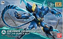 Picture of Gundam Build Divers Geara Ghirarga HG 1/144 Model Kit