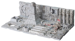 Picture of Star Wars Death Star Attack Set Model Kit