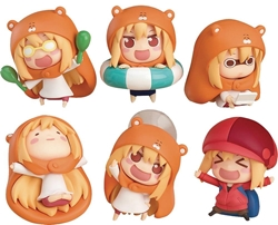 Picture of Himouto Umaru Chan Series 2 Blind Box Figure