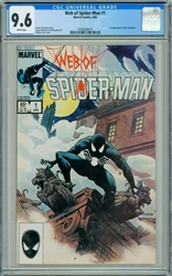 Picture of Web of Spider-Man #1