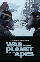 Picture of War for the Planet of the Apes TP