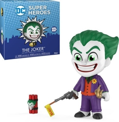 Picture of 5 Star DC Joker Vinyl Figure