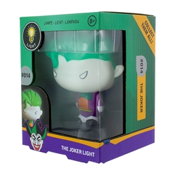 Picture of DC The Joker 3D Character Light