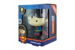 Picture of DC Superman 3D Character Light