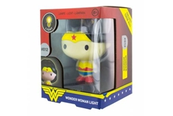 Picture of DC Wonder Woman 3D Character Light