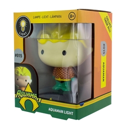Picture of DC Aquaman 3D Character Light