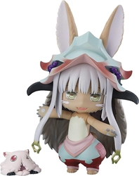 Picture of Made in Abyss Nanachi Nendoroid Figure